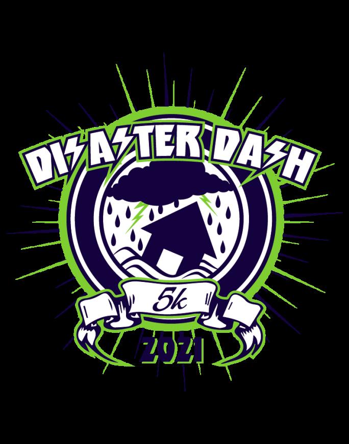 2021 Disaster Dash 5k Fundraiser