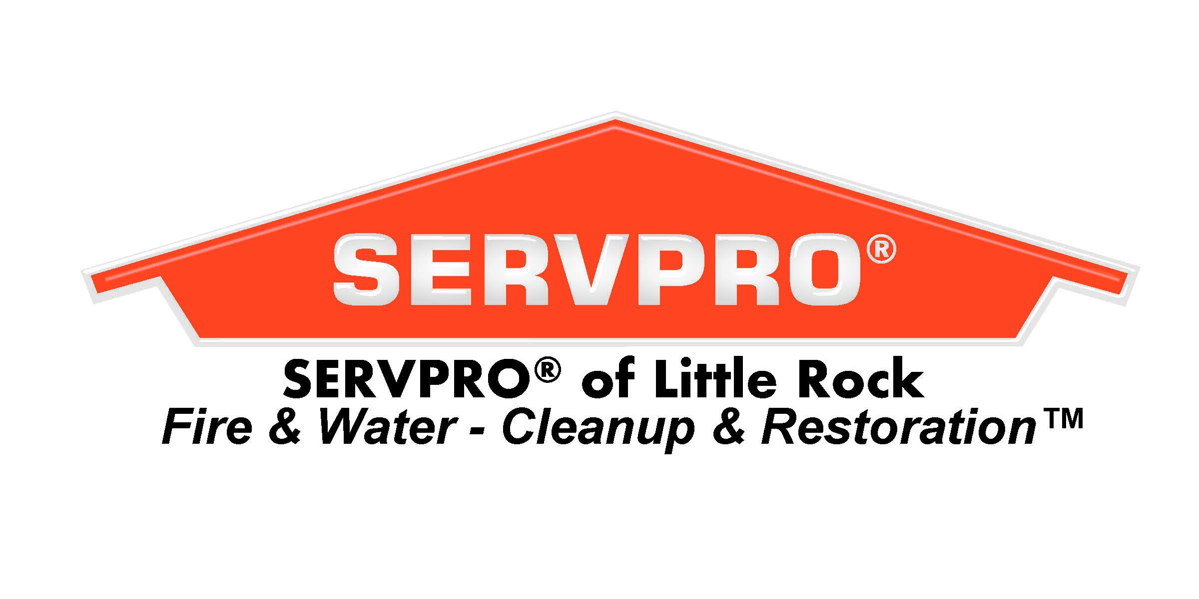 Little Rock ServPro, Disaster Dash Sponsor